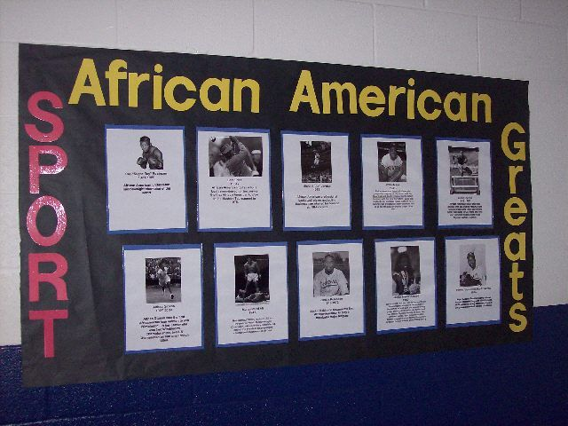 Black History Classroom Decorations ~ Images about black history month on pinterest
