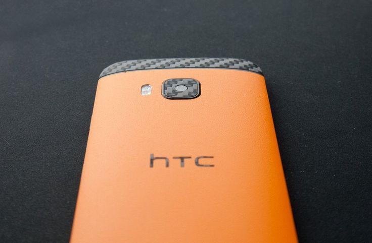 Folie Carbon 3M HTC M9