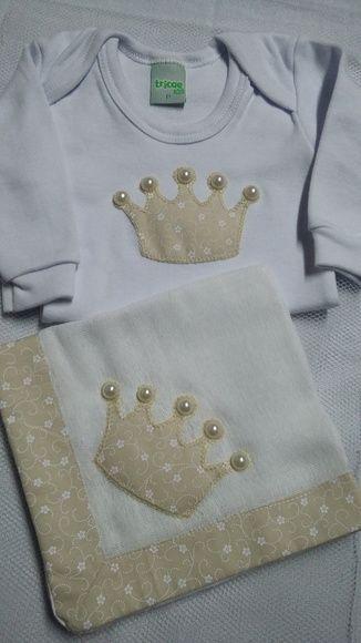 kit bodye paninho de boca beb pinterest toalha de. Black Bedroom Furniture Sets. Home Design Ideas