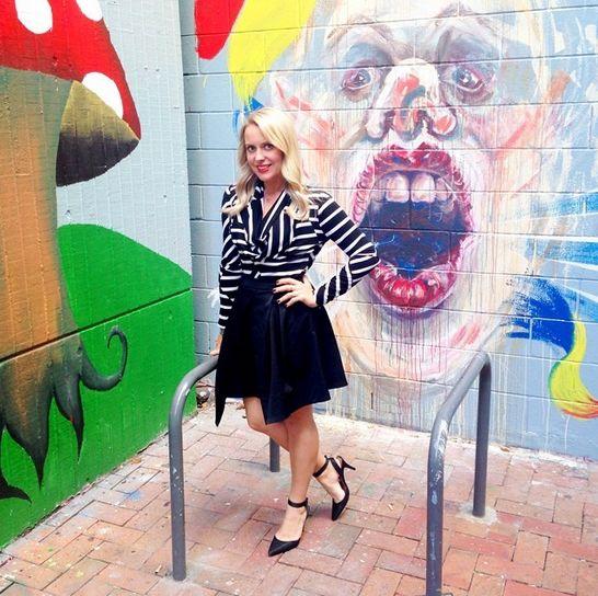 Kelly Noble Bant - Black Glimmer http://www.alanpinkus.com.au/