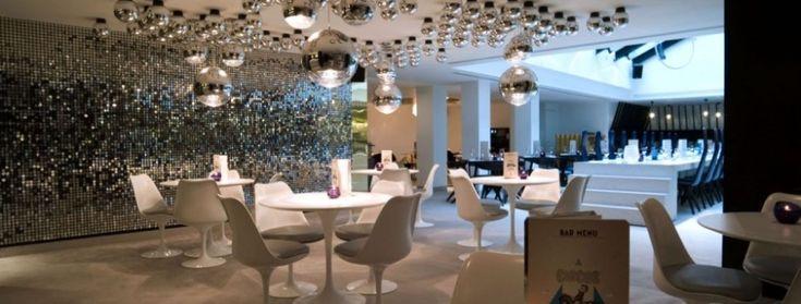 Restaurant Interior Design in Bangladesh