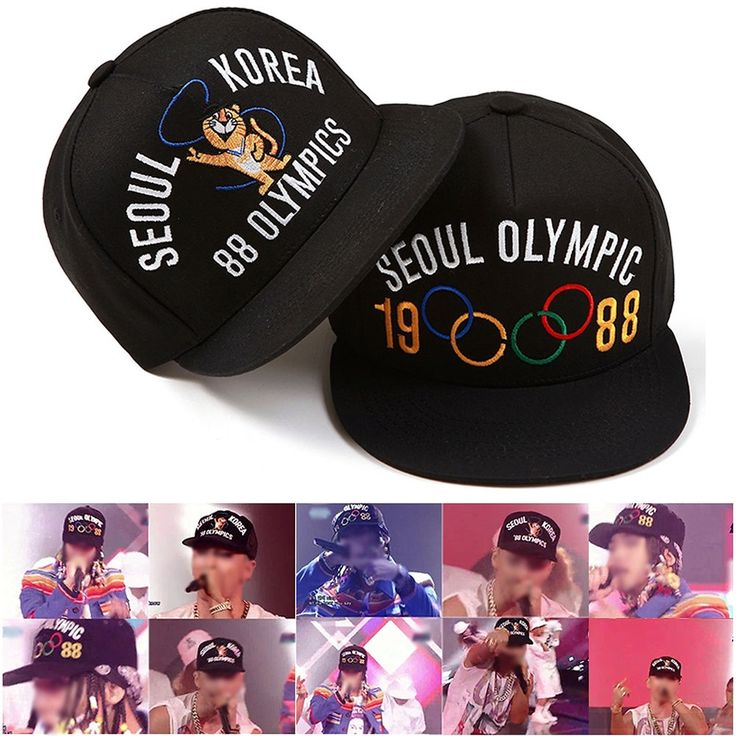 GD X TAEYANG GOOD BOY SNAPBACK 2014 MAMA 1988 SEOUL KOREA BIGBANG KPOP HATS CAPS #hellobincom #HipHopSnapback
