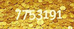 Числовые денежные коды