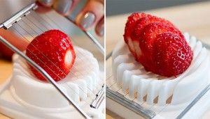 Erdbeeren_schneiden_Eierschneider