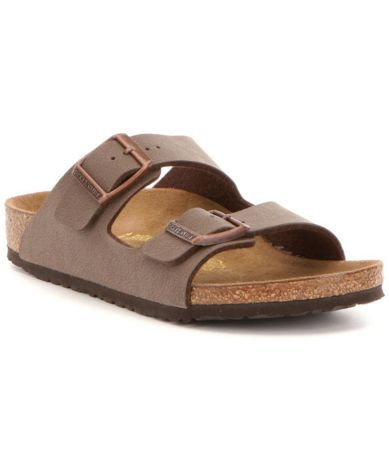 Shop for Birkenstock Kid´s Arizona Double Banded Buckle Slip-On Sandal at Dillards.com. Visit Dillards.com to find clothing, accessories, shoes, cosmetics & more. The Style of Your Life.
