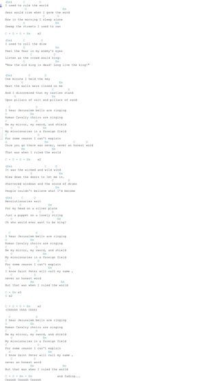 The 23 best chords images on Pinterest | Guitars, Guitar tabs and ...