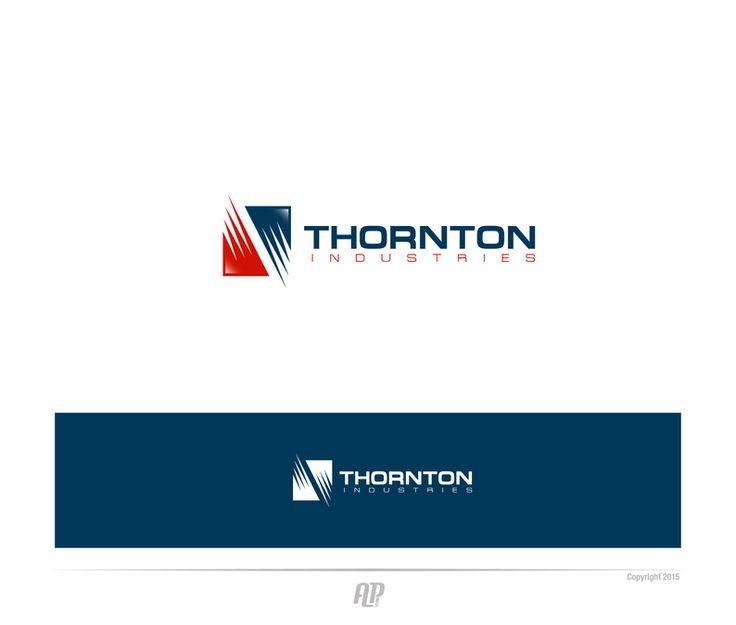THORNTON INDUSTRIES by apstudio