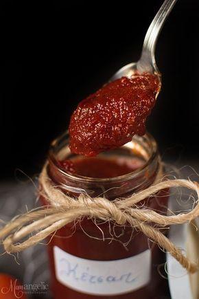 Η πιο τέλεια κέτσαπ!   βασικές συνταγές   βουρ στο ψητό!   συνταγές   δημιουργίες  διατροφή  Blog   mamangelic