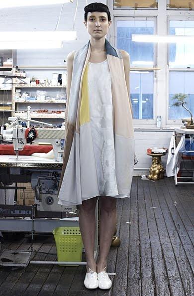daily imprint: fashion designer akira isogawa