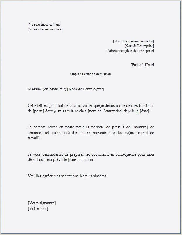 Exemple De Cv Manutentionnaire Types Of Resumes Resume Template Free Resume Template