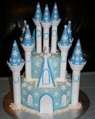 55 best Frozen birthday party images on Pinterest Birthdays