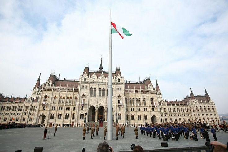Парламент в Будапеште | здание венгерского парламента | Достопримечательности Будапешта