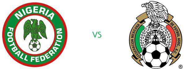 Mexico vs. Nigeria at The Georgia Dome (March5)