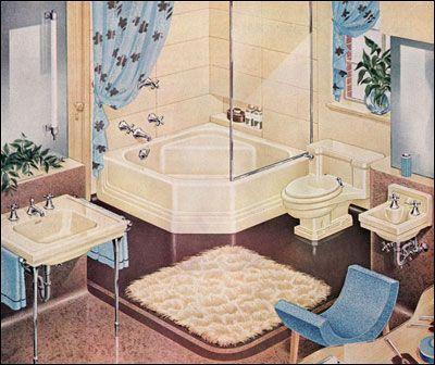 30 best American Standard Cinderella Corner Bathtub images on ...