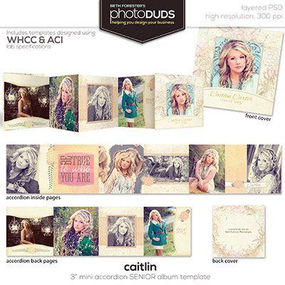 40 best album templates images on Pinterest Templates, Etsy - free album templates