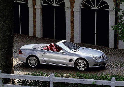 25 best ideas about mercedes sl55 on pinterest mercedes for Mercedes benz sl55 amg