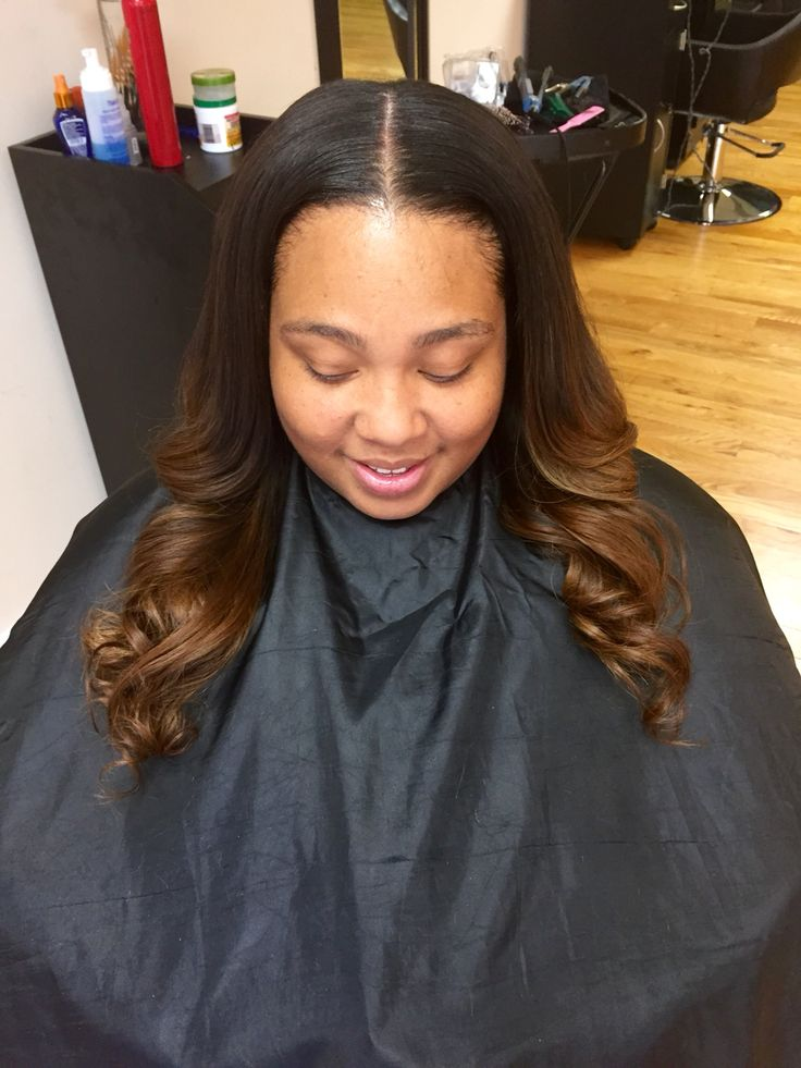 16 Best Ombre Weaves Images On Pinterest Beauty Products