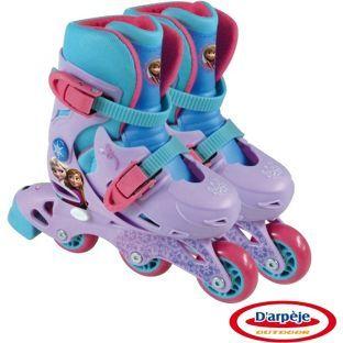 Buy Frozen Tri to Inline Skates - Size 9 - 11.5 at Argos.co.uk, visit Argos.co.uk to shop online for Skates and inline skates