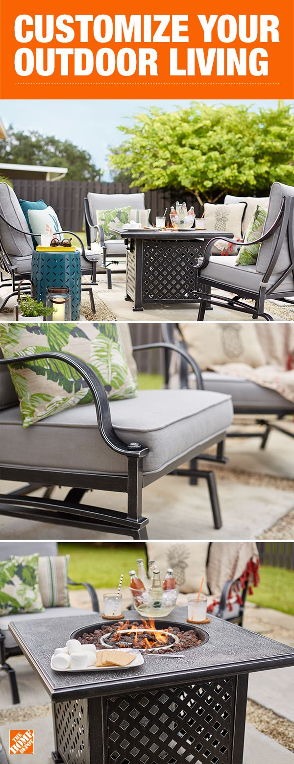 With 23 patio collection styles 20 cushion