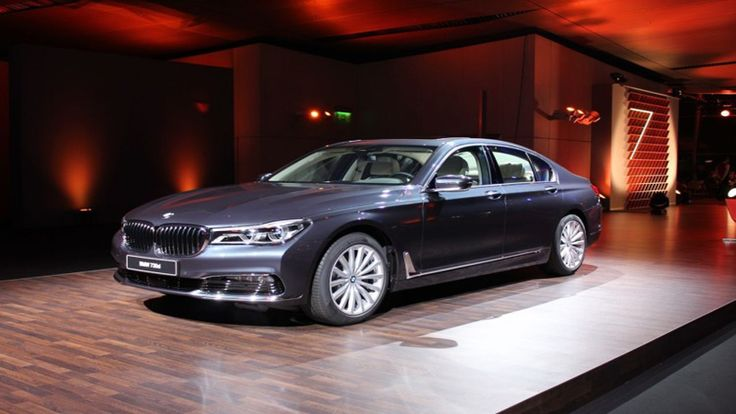 2016 BMW 730d Review – Reinventing Fun