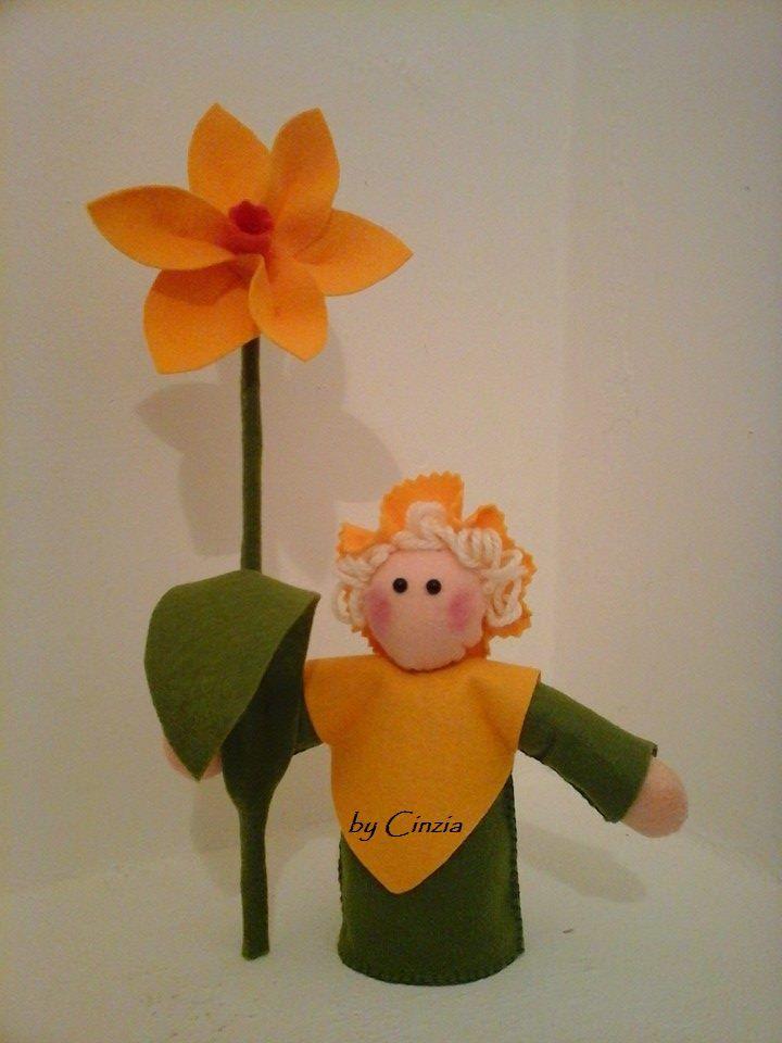 Folletti dei fiori!!!