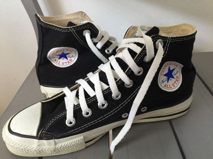 Converse made in the usa dating
