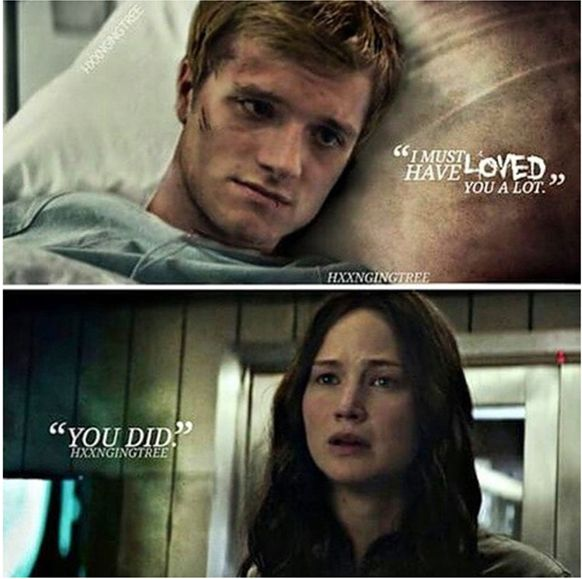 This both makes me happy and angry because I'm team Gale