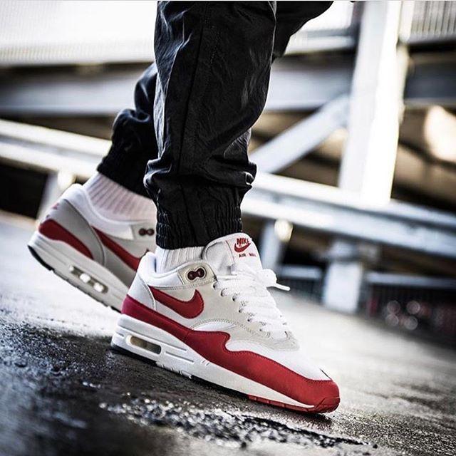promo code 7790b 47706 Nike Air Max 1 OG Red