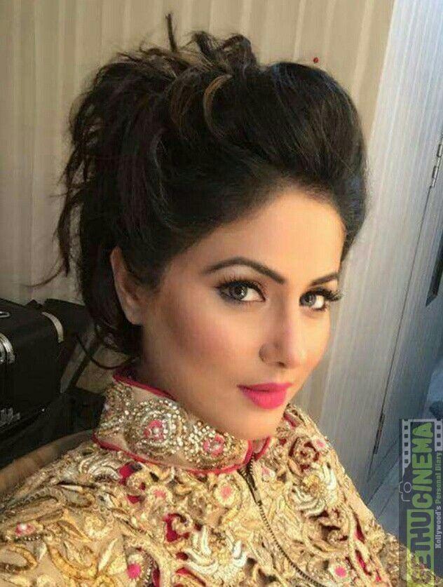Actress Hina Khan Latest Gallery Actress Gallery Heena Khan