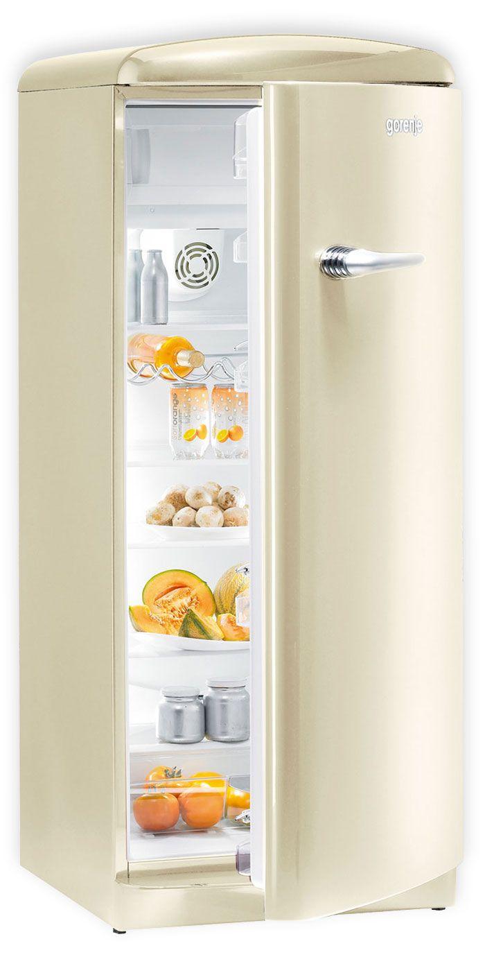 Bildergebnis für gorenje kühlschrank
