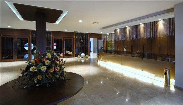 Reception, Royal Heights Resort Villas & Spa