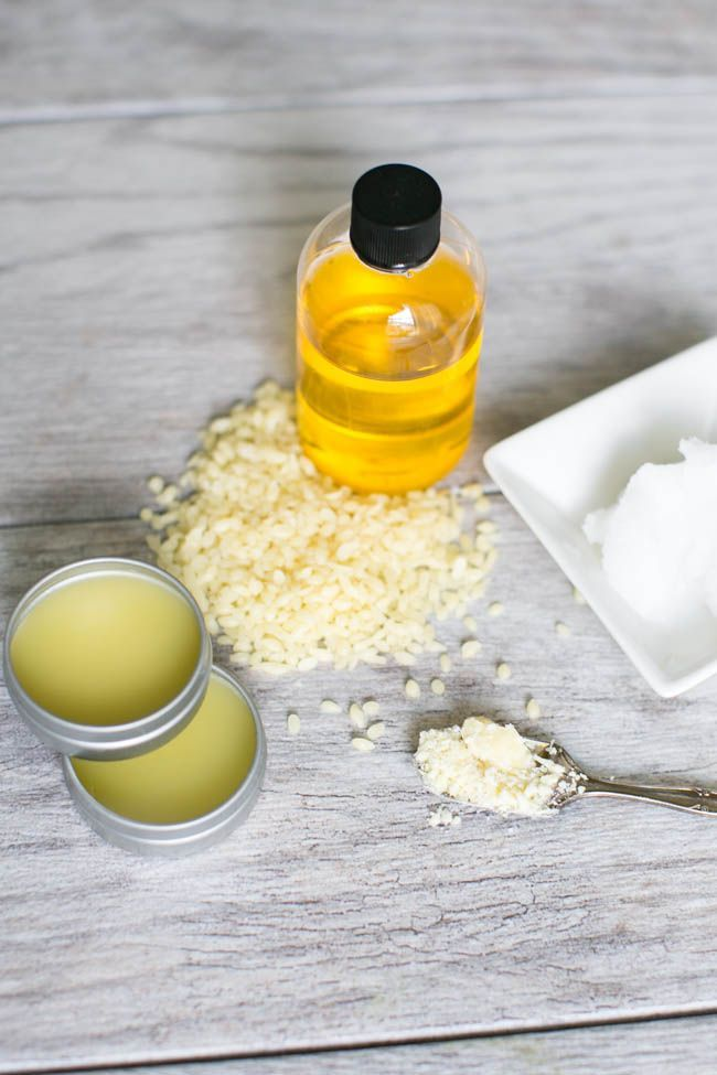 The Only DIY Body Balm You Need To Make This Fall | http://helloglow.co/diy-body-balm/