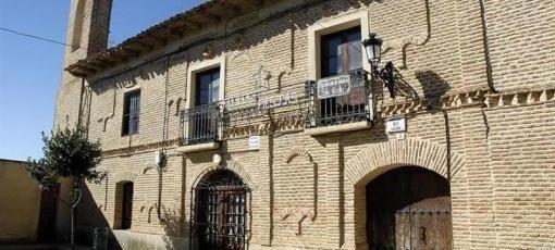 Antiguo hospital de San Lazaro