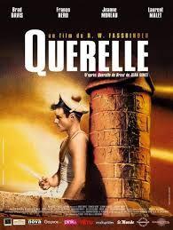 Querelle (1982) Alemaña. Dir: R. W. Fassbinder. Drama. Homosexualidade - DVD CINE 2299