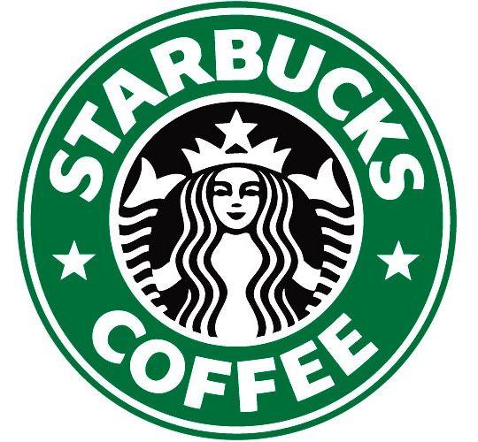 Starbucks logo -Une des formes les plus utilisée est la forme circulaire. Elle signifie la protection, la sûreté, l'infinité, et aussi la terre ou l'univers. En même temps, un logo circulaire donne un effet de simplicité. La simplicité est une règle d'or si vous voulez créer un bon logo. - See more at: http://brightsight-studio.fr/blog/2011/09/forme-de-logo-circulaire/#sthash.3jepNSPI.dpuf