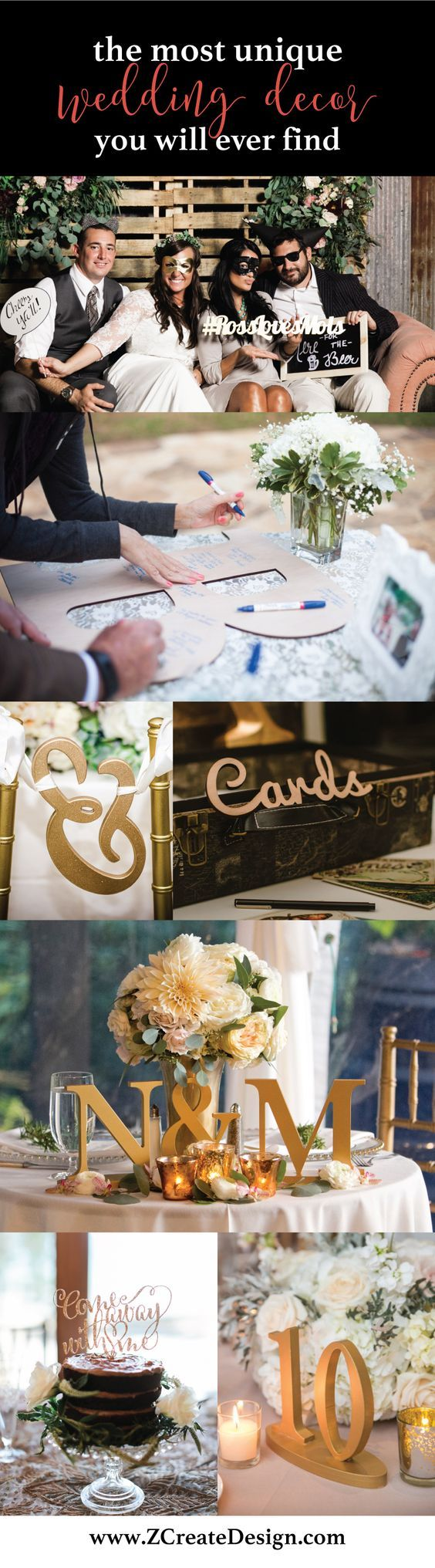 The table numbers were perfect for our blush + gold themed wedding. Customer service was also AMAZING. A few days before our wedding, I broke one of the table numbers while assembling it. They express mailed a replacement without charging us. Best people I've worked with on Etsy and I bought a ton of stuff from different Etsy vendors for my wedding.