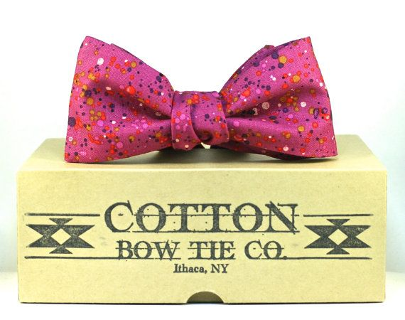 or really any bow tie from this company...