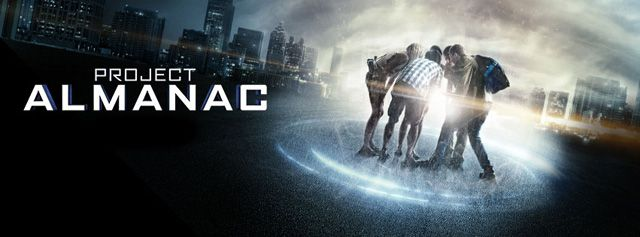 """Project Almanac"" Review — Picture Lock"