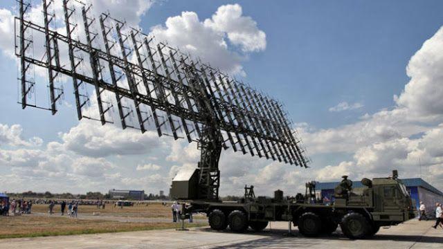 Η Ρωσία αναπτύσσει τα τρομερά ραντάρ Nebo-M στην Αρμενία – Η Μόσχα «κλειδώνει» τον τουρκικό εναέριο χώρο ελέγχοντας τα πάντα – Πανικός στη Άγκυρα