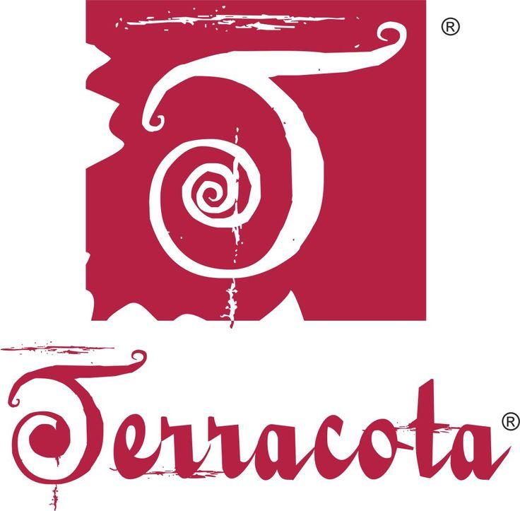 Diseño de Logo Terracota ®, para una tienda de indumentaria femenina informal. Mendoza, 2012- Mendoza - Argentina