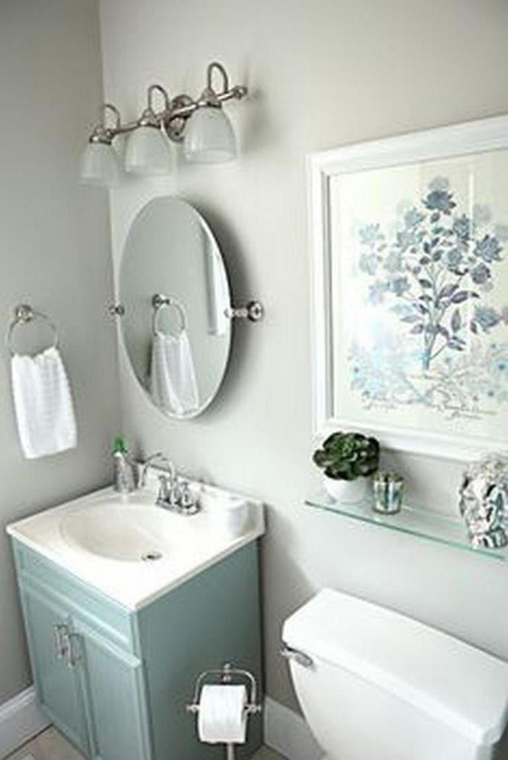 Ungewöhnliche badezimmer eitelkeiten  awesome farmhouse bathroom arts design ideas  bathroom design
