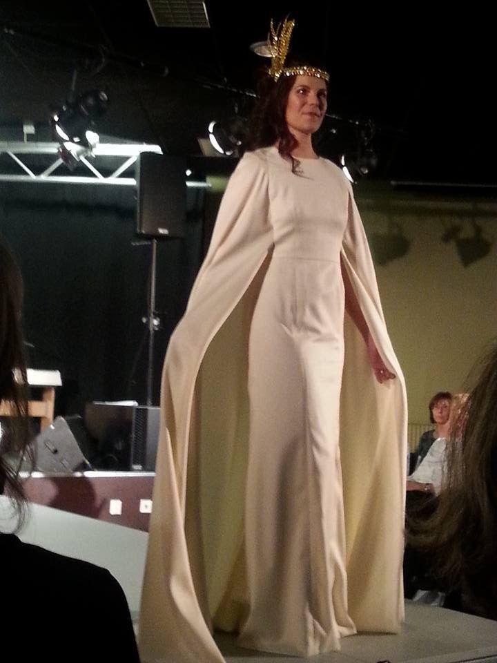 Khaled Hawarra | På tunet i Degerfors Höst Vinter 2015/16 av Khaled Hawarra | Modevisning.