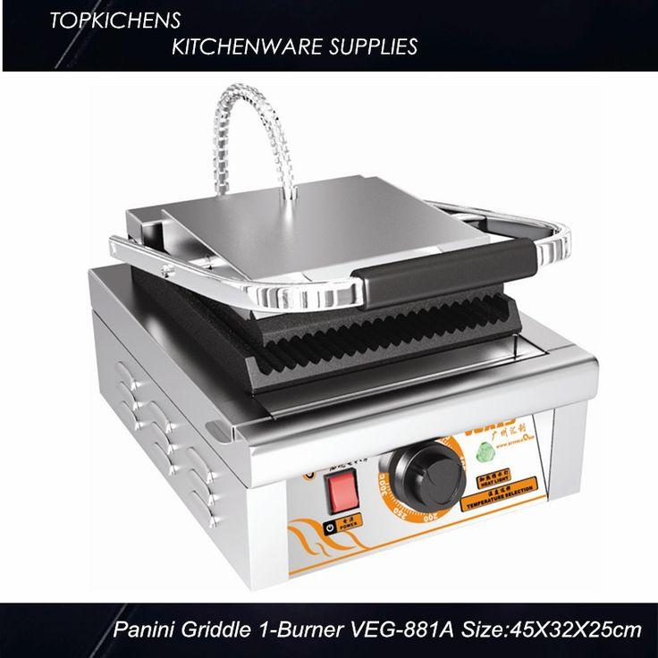 300.00$  Buy here - http://ali4oj.worldwells.pw/go.php?t=1734528926 - Sandwich Machine Panini Machine ,Panini grill PG881A 300.00$