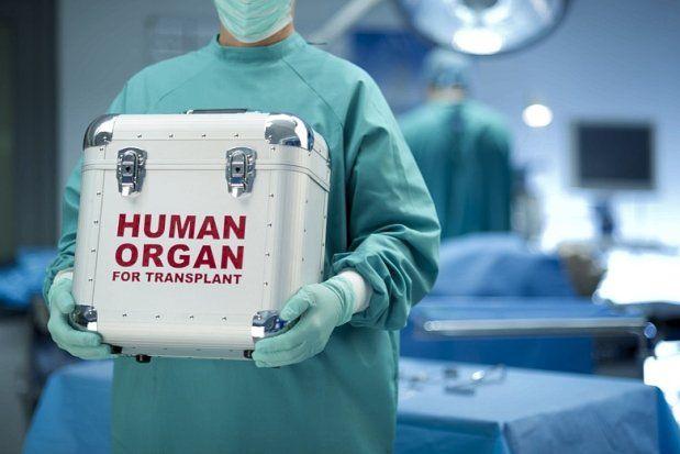 El precio de un riñón humano en el mercado negro