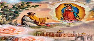RECURSOS PARA TU FACEBOOK: Portadas de Virgen de Guadalupe