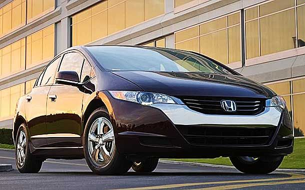 Honda Clarity to Lease for $500 / Month – Glass Half Full or Empty? | Hydrogen Cars Now