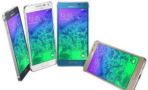Samsung Galaxy A7, lo ultimo en smartphones