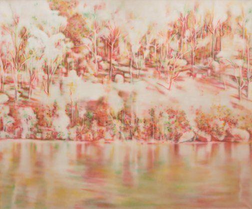 Fiona Lowry: Alone with you :: Wynne Prize 2013 :: Art Gallery NSW