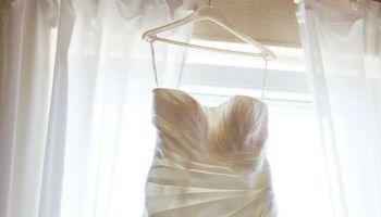Brautkleid mieten oder kaufen?