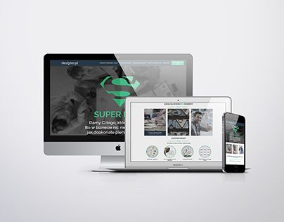 "Check out new work on my @Behance portfolio: ""Superlogo"" http://on.be.net/1N9yJTR // graphic design www //"